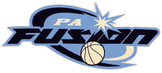 PA FUSION Girls AAU Basketball